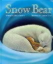 Snow Bear, by Liliana Stafford