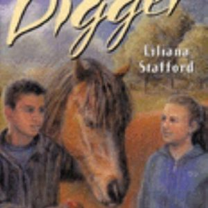 Digger by Liliana Stafford
